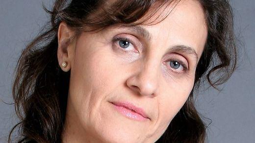 Ana Catalina Román: