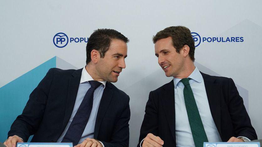 La Junta Electoral rechaza el recurso del PP sobre los turnos de intervención