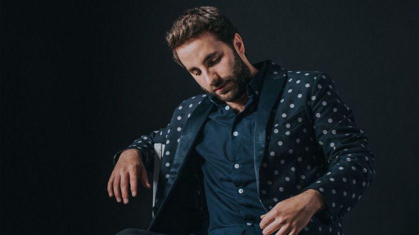 Las 'Gruslerías' del polifacético músico Chico Pérez: flamenco-jazz y... mucho más (vídeo)