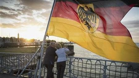 Preocupación sobre Alemania