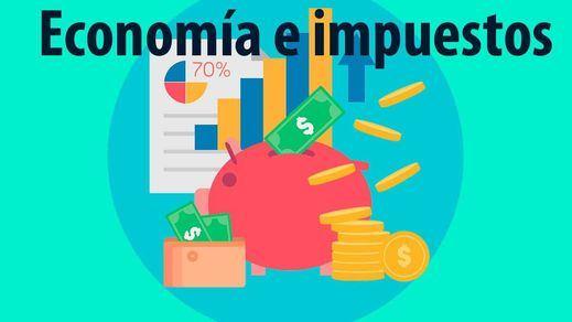 Comparador de programas: Economía e Impuestos