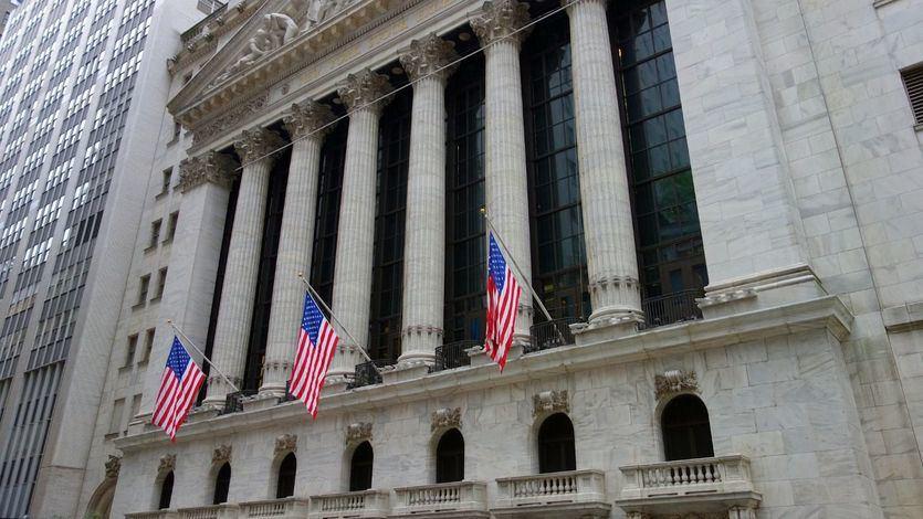 Hot day trade stocks  en Wall Street
