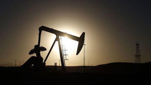 Ahora, el petróleo
