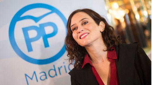 Oleada de críticas a Díaz Ayuso por sus declaraciones sobre los atascos en Madrid