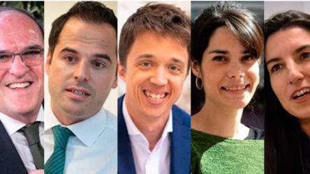 Las reacciones de la política madrileña al viraje de Garrido