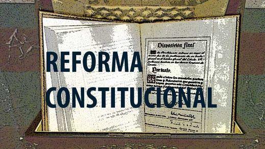 Comparador de programas: propuestas en Reforma de la Constitución de PSOE, PP, Unidas Podemos, Cs y Vox