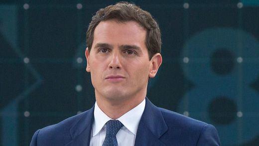 Rivera defiende que Garrido ha hecho