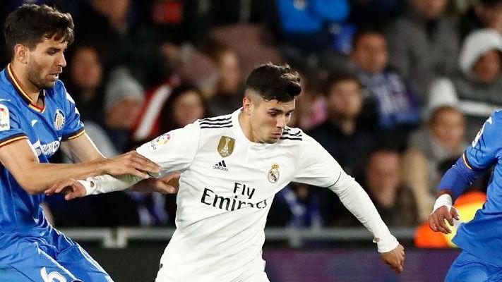 Brahim y poco más en los experimentos aburridos de Zidane (0-0)