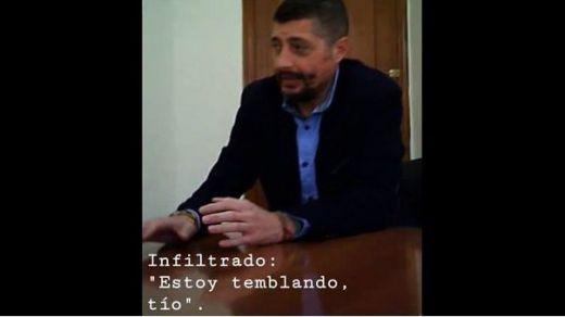 Graban al hijo de Imbroda comprando votos por correo para el PP de Melilla