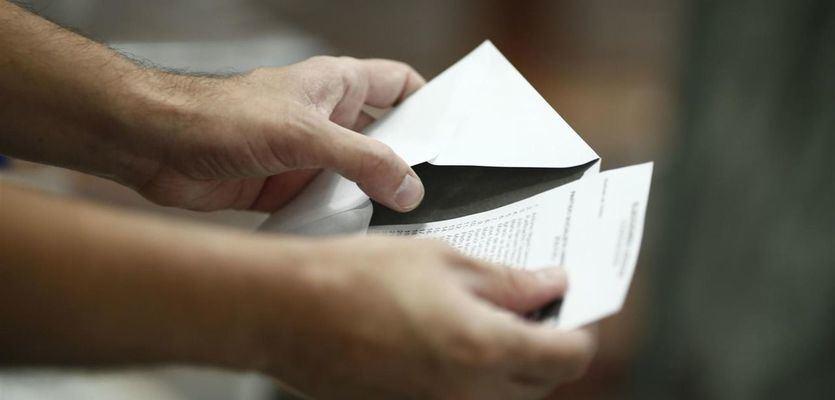 Jornada de reflexión previa a una cita con las urnas rodeada de incertidumbre