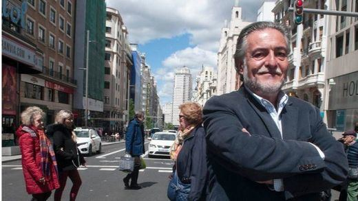 Pepu Hernández (PSOE): 'Carmena es mi socia prioritaria'