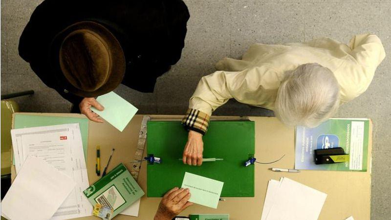 Las cifras de las elecciones generales del 28-A