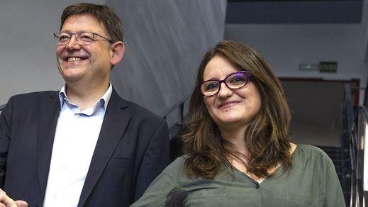 Comunidad Valenciana: los resultados se harán esperar, pero dos sondeos apuntan ya a una victoria de la izquierda