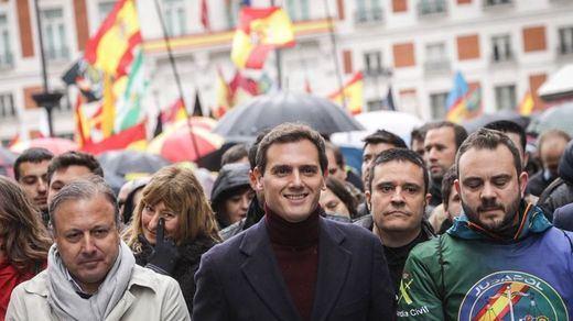 ¿Qué ha pasado en Madrid este 28-A?: arrasa el PSOE y sorpasso de Cs al PP