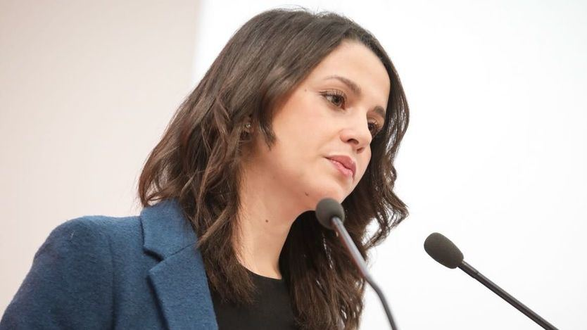Ciudadanos entierra las aspiraciones de un pacto con el PSOE