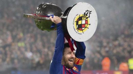 La nueva Copa del Rey que quiere la Federación abre otra guerra del fútbol