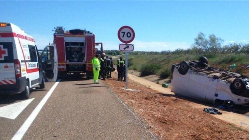 Un accidente de tráfico también deja secuelas psicológicas