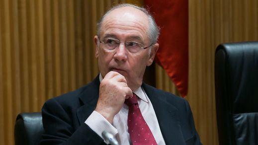 El Constitucional le cierra las puertas del amparo a Rodrigo Rato