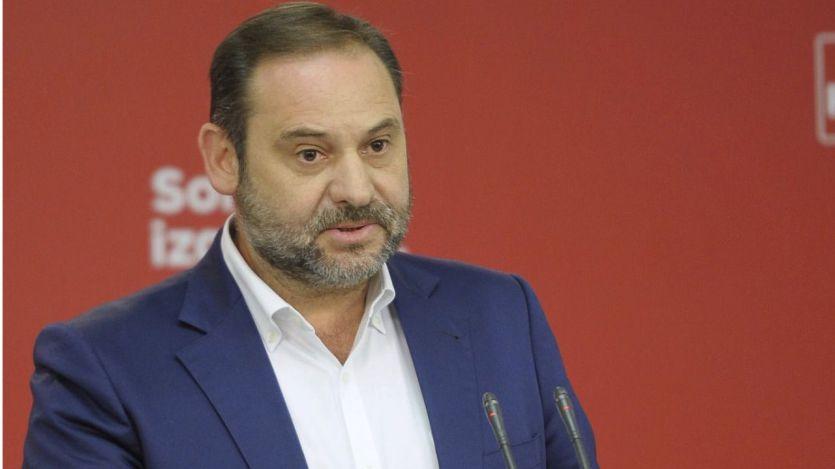 José Luis Ábalos, Secretario de Organización del PSOE