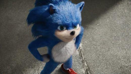 La película de 'Sonic' ya tiene su primer tráiler y no ha gustado a los fans