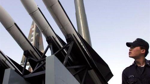 Corea del Norte lanza nuevos misiles de corto alcance