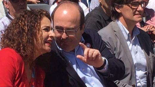 El PSOE reitera su proyecto de subir impuestos a las rentas altas para