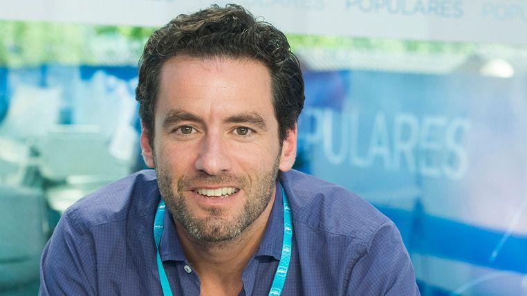 El candidato del PP en San Sebastián reniega del regreso de Casado al 'aznarismo'