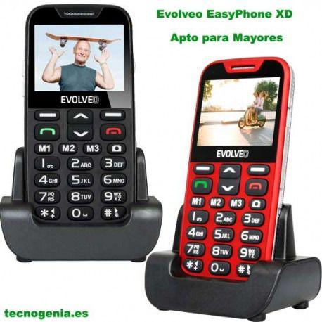 Las tres claves que triunfan en los móviles para mayores