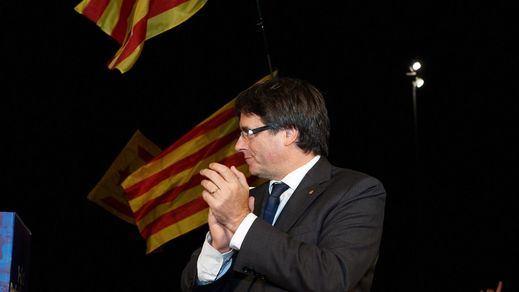 Confirmado: Puigdemont podrá presentarse a las europeas en contra del criterio de la Junta Electoral