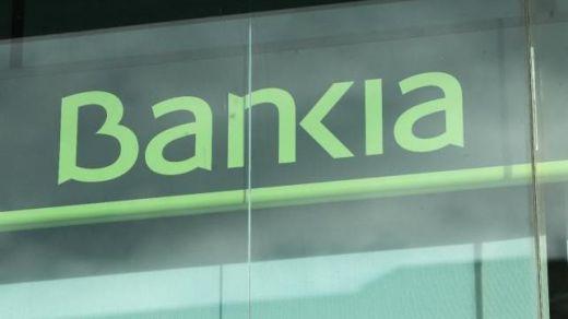 Bankia vende una oficina en la calle Serrano por 59 millones de euros