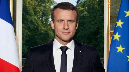 La nueva Europa de Macron: ¿a quién le importa?