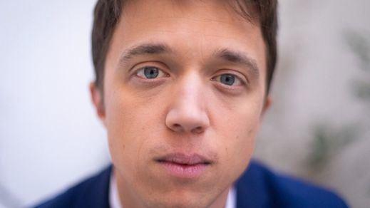 Íñigo Errejón: 'La política no puede ser un club privado de partidos que hablan de sí mismos'