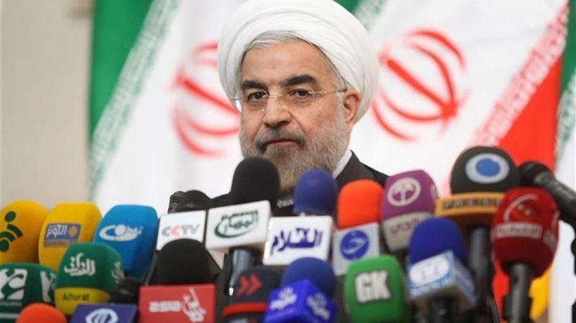 Irán paraliza parte del acuerdo nuclear como presión para que EEUU levante las sanciones