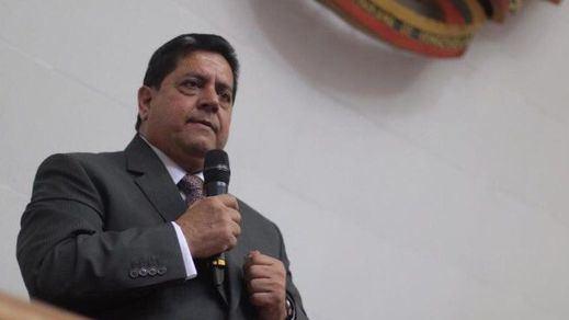 El chavismo detiene a Edgar Zambrano, vicepresidente de la Asamblea y hombre fuerte de Guaidó
