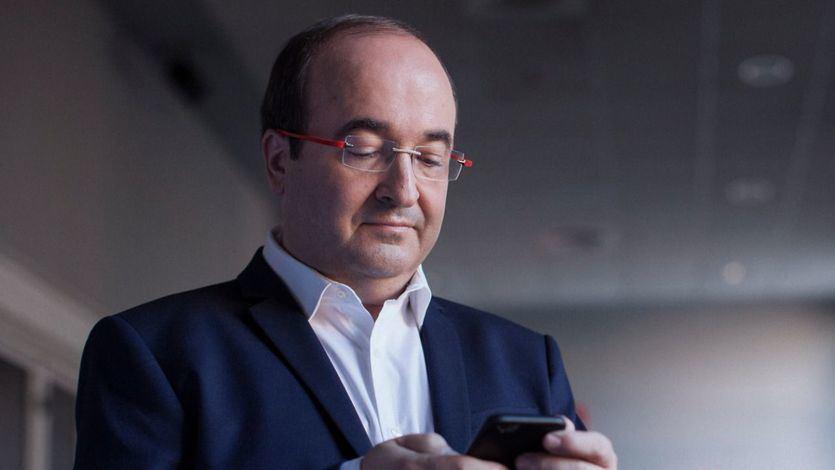 La jugada de Iceta le sale mal a Sánchez: ERC se rebela y se negará a apoyar que sea senador