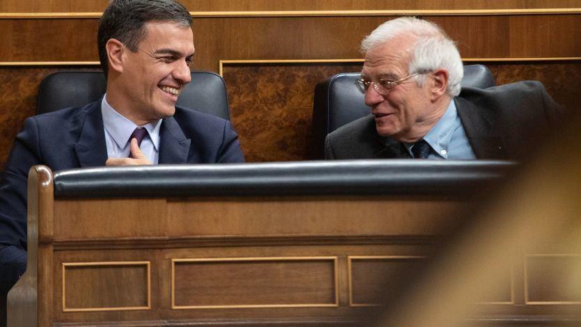 El PSOE ganaría las elecciones europeas y Vox llegaría a la Eurocámara con hasta 5 escaños