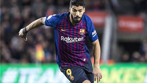 Luis Suárez se perderá por lesión la final de Copa y lo que queda de Liga