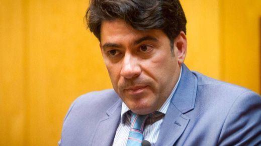 El PSOE denuncia una agresión de David Pérez y la candidata del PP en Alcorcón