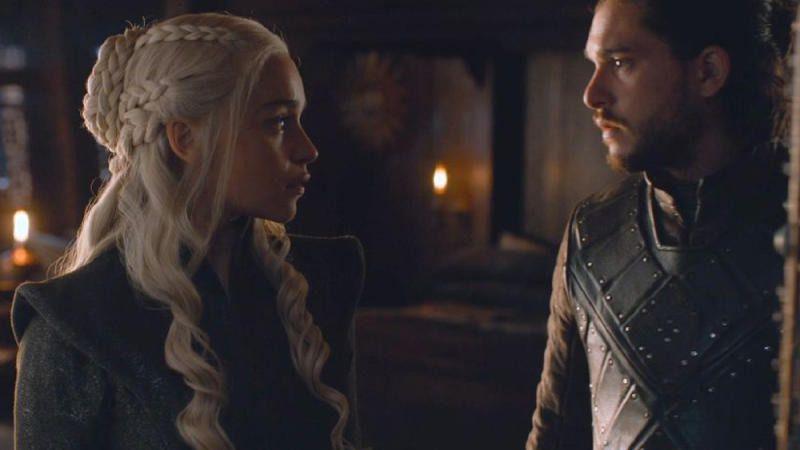 La última polémica entre los fans de 'Juego de Tronos' relacionada con Daenerys Targaryen