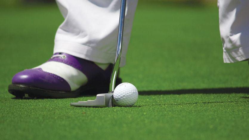 Las cartas echadas para el segundo Major de golf del año