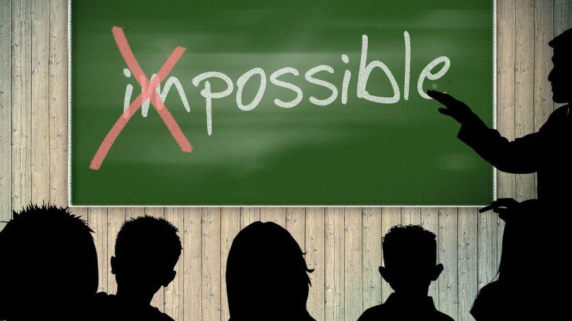 ¿Qué es el 'efecto Pigmalión' y qué aplicación tiene en la escuela?