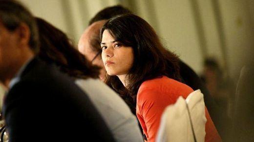 Isa Serra responde a Ayuso, que la acusó de