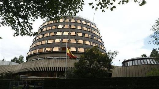 El Constitucional admite el recurso del PP contra el decreto de la vivienda y el alquiler