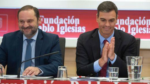 El PSOE no disimula: cualquier pacto con Podemos llegará ya tras las elecciones del 26-M