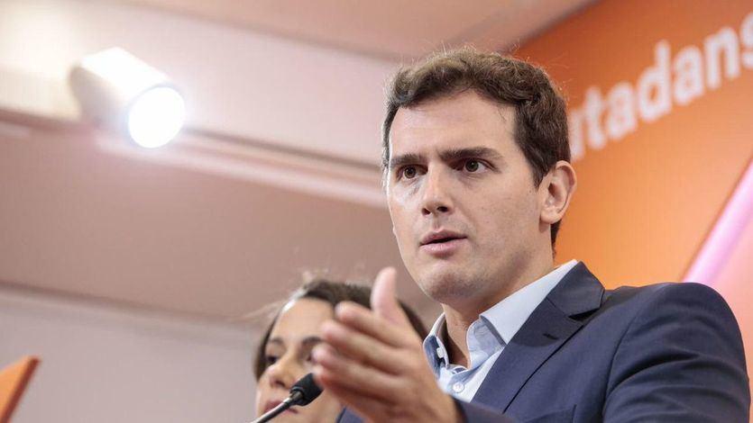 Ciudadanos permitirá que Miquel Iceta sea senador al desbloquear su votación