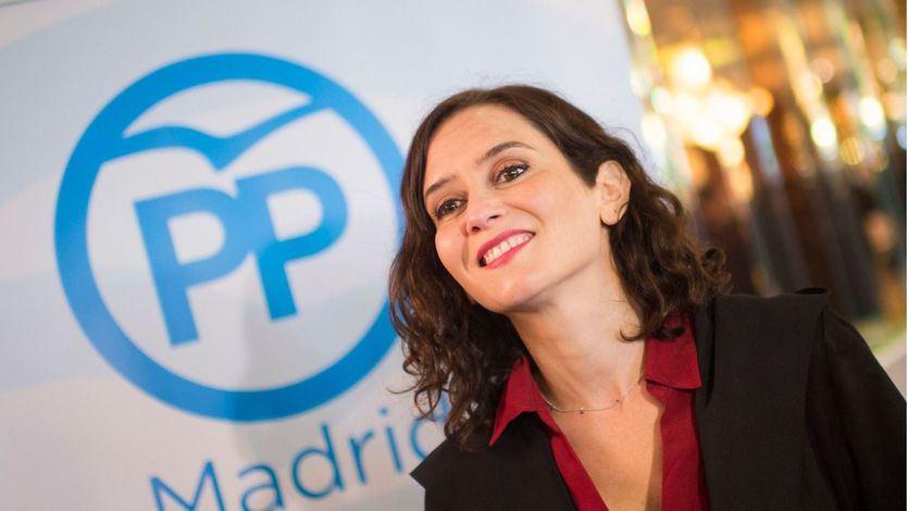 Díaz Ayuso la vuelve a liar con sus declaraciones sobre la maternidad