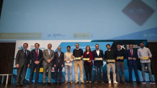 Premios EmprendedorXXI: Un dispositivo para detectar la isquemia o un material sustituto del plástico, entre las start-ups más innovadoras