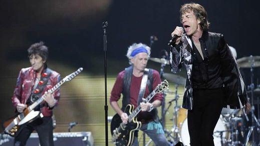 Los Rolling Stones anuncian las nuevas fechas de su gira tras el baile de Jagger