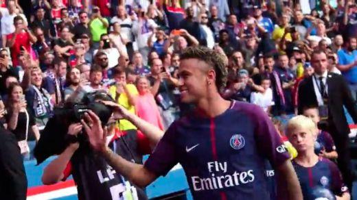 El PSG como reflejo de toda Francia