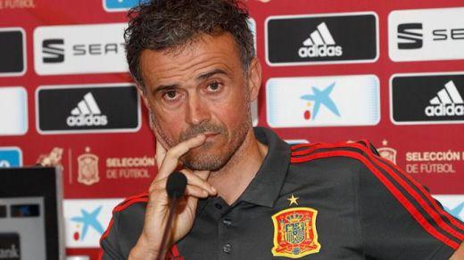 Ya no se descarta que Luis Enrique deje de ser seleccionador por sus problemas personales
